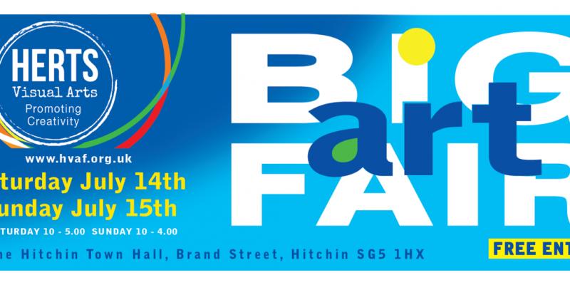 Big Art Fair